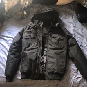 Men's Fahrenheit Winter Coat
